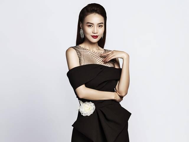 Ninh Dương Lan Ngọc tuyển người mẫu diễn show Đỗ Mạnh Cường
