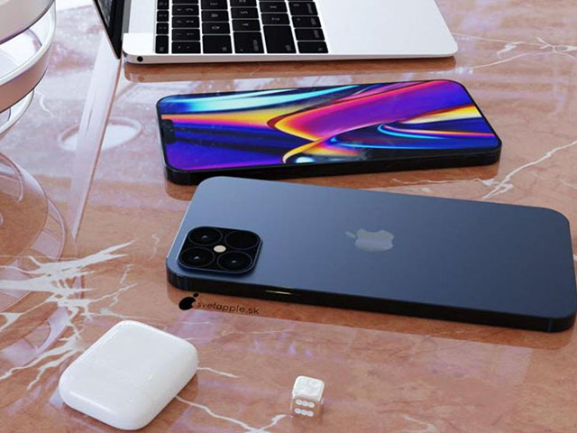 Cắt giảm phụ kiện, iPhone 12 vẫn không rẻ như kỳ vọng?