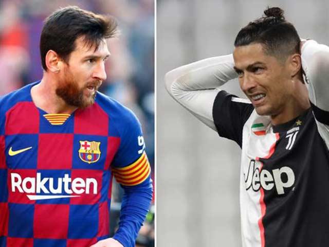 Khó lường Quả bóng Vàng 2020: Messi & Ronaldo không xứng đáng top 3?