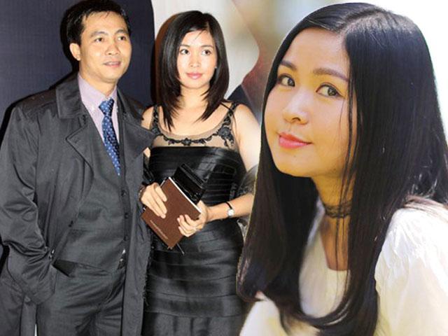 """Bất ngờ trước nhan sắc xinh đẹp của vợ Giám đốc VFC  - ông trùm """"vũ trụ phim VTV"""""""