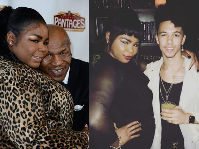 """Mike Tyson tức điên về tin đồn chi 231 tỷ đồng """"kén rể"""": Con gái đã có bạn trai"""