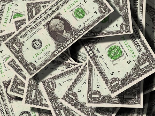 Tỷ giá USD hôm nay 11/7: Áp lực lớn, USD quay đầu giảm