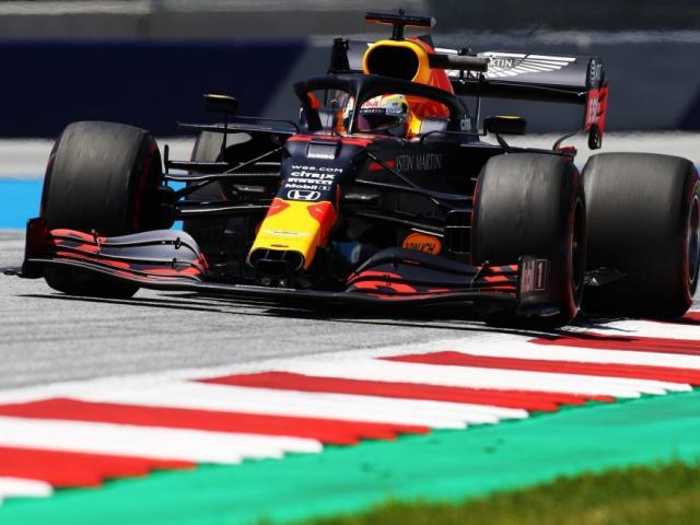 Đua xe F1, Styrian GP: Nhà vô địch chật vật, cơ hội các đội đua bứt phá