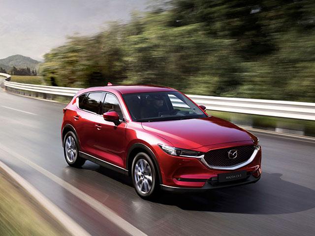 Giá lăn bánh xe Mazda CX-5 tháng 7/2020, giảm cả trăm triệu đồng