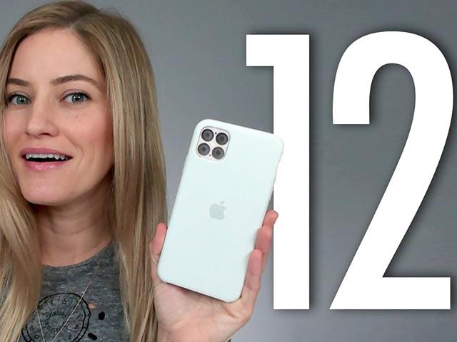 Video: iPhone 12 có thật sự gây sốc tới thị trường smartphone?