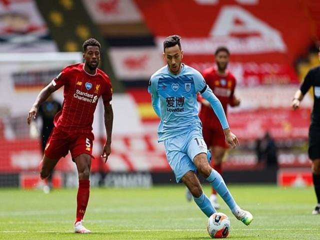 Video highlight trận Liverpool - Burnley: Tuyệt phẩm đánh đầu, ngỡ ngàng hiệp 2