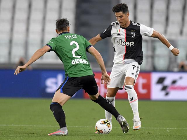 Video highlight trận Juventus - Atalanta: Rực lửa 4 bàn, cú đúp phạt đền