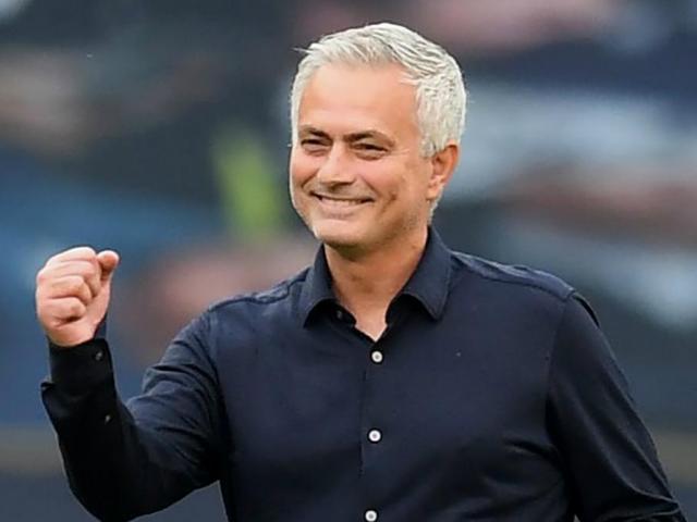 """Tottenham hạ Arsenal: Mourinho châm chọc """"Pháo thủ"""" như thế nào?"""