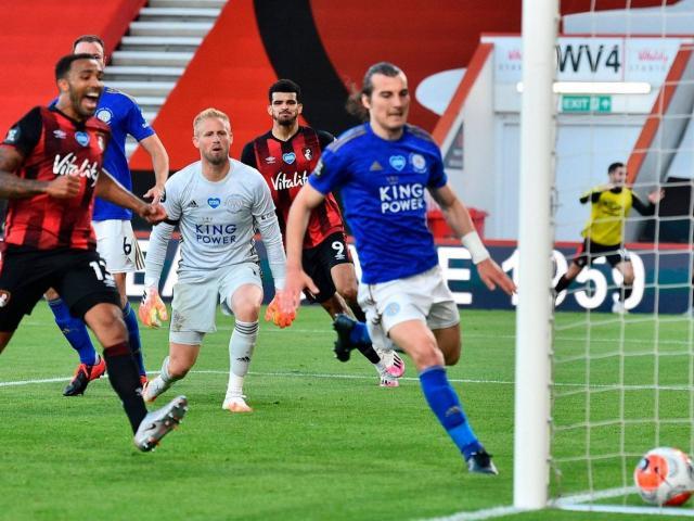 Bi kịch Leicester City: Kỷ lục 3 lần vận đen, dễ bị MU cướp vé cúp C1