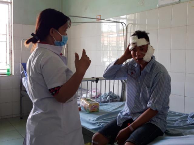 Diễn biến sức khỏe các nạn nhân trong vụ tai nạn thảm khốc 6 người chết ở Kon Tum
