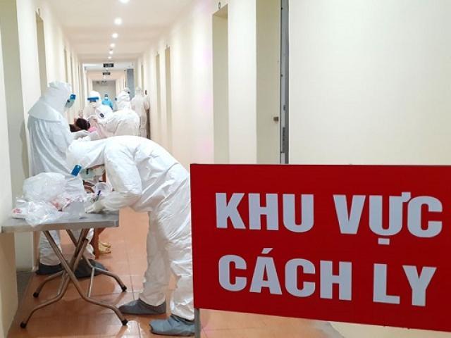 Thêm một ca nhiễm COVID-19 trở về từ Nga