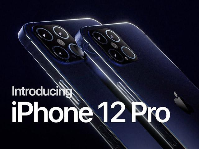 """Những tin đồn iPhone 12 khiến người dùng """"không buồn mới lạ"""""""