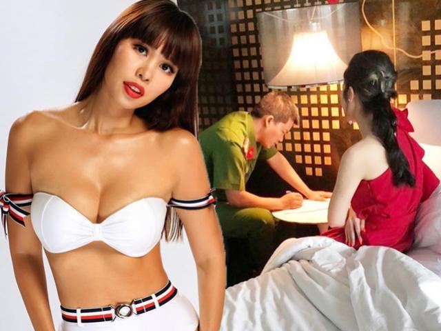 Rúng động vụ bán dâm 30.000 USD: Loạt sao Việt lên tiếng bóc trần góc tối showbiz