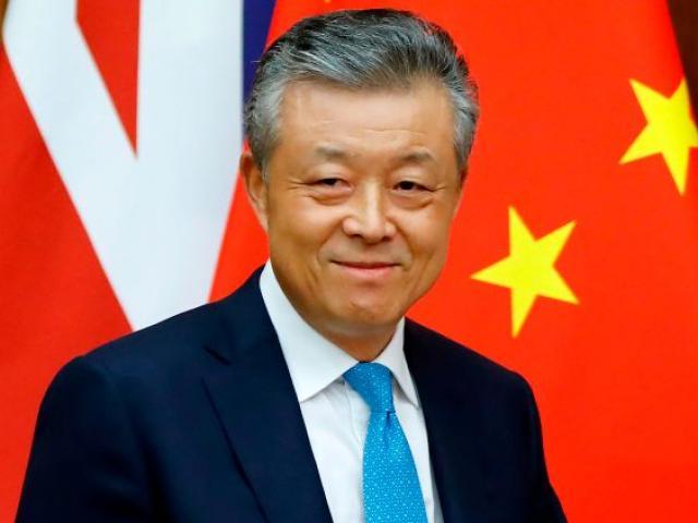 """Phản ứng của TQ khi Anh chính thức """"cấm cửa"""" Huawei tham gia 5G"""