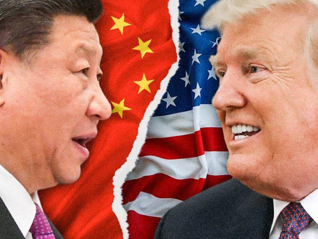 """TQ thề """"ăn thua tới cùng"""" với Mỹ sau khi ông Trump ký sắc lệnh mới về Hong Kong"""