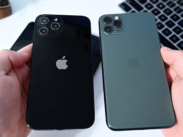 """iPhone tiếp tục là """"mỏ vàng không đáy"""" của Apple"""