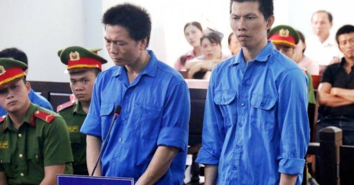 Giúp phạm nhân nguy hiểm vượt ngục, cựu đại úy công an lĩnh 5 năm tù