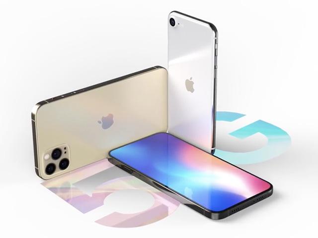Giá bán iPhone 12 5G có thực sự cao hay không?