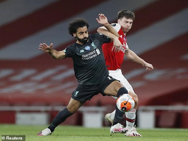 Video highlight trận Arsenal - Liverpool: Cú đúp sai lầm, ngược dòng ngoạn mục
