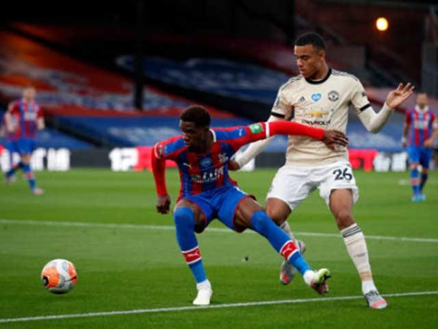 Trực tiếp bóng đá Crystal Palace - MU: Bàn thắng bị từ chối trên vạch vôi (Hết giờ)