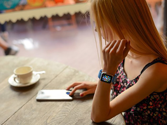 Đồng hồ thông minh nào đáng mua nhất năm nay?