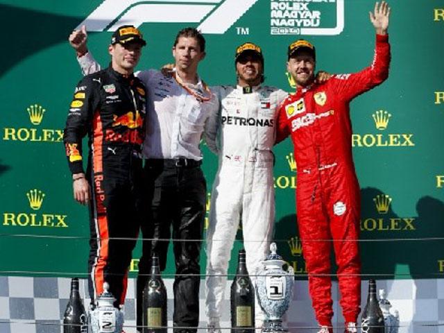 Đua xe F1, chặng Hungarian GP 2020: Xác định sức mạnh của Ferrari