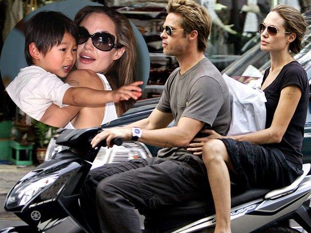 Cậu bé người Việt làm con nuôi của sao Hollywood sở hữu 35 triệu USD giờ ra sao?