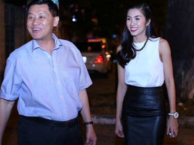 """Đại gia tuần qua: Gia đình bố chồng Hà Tăng tiếp tục """"khốn khó"""" vì Covid-19"""
