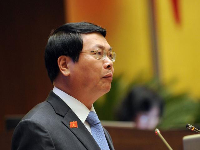 Những cán bộ, lãnh đạo nào nhúng chàm sau quyết định của ông Vũ Huy Hoàng?