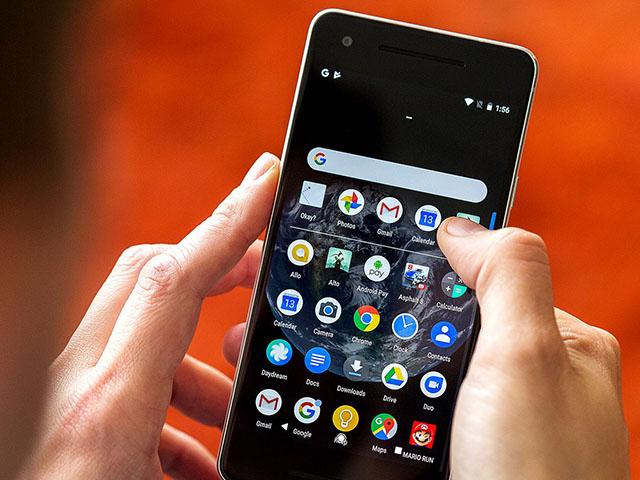 Dùng smartphone như thế nào để mọi thứ được thuận lợi
