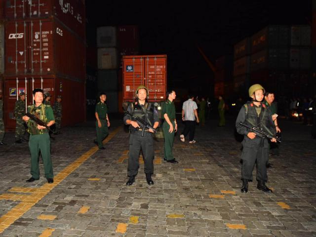 """Đường dây ma túy xuyên quốc gia do cựu cảnh sát Hàn Quốc cầm đầu """"đứt gánh"""" tại Việt Nam"""