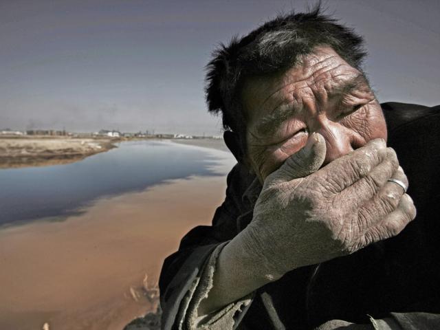Vì sao lũ trên sông Hoàng Hà thường gây khổ sở cho người TQ?