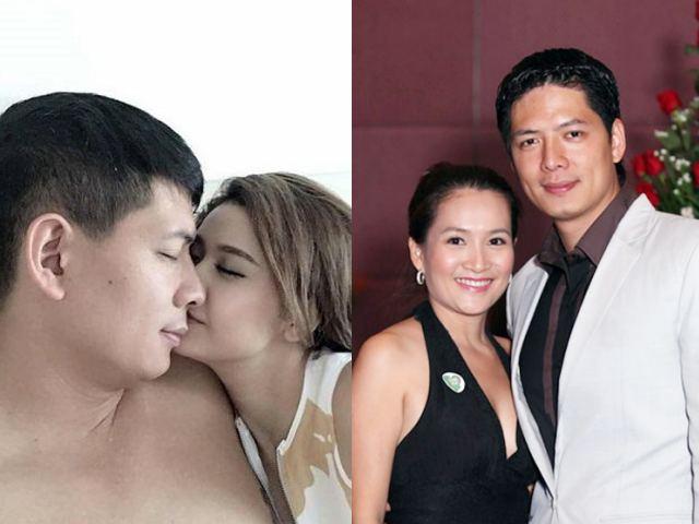 """Sao nam lấy vợ đại gia là """"bà trùm ngành du lịch"""" vướng tin đồn với Trương Quỳnh Anh"""