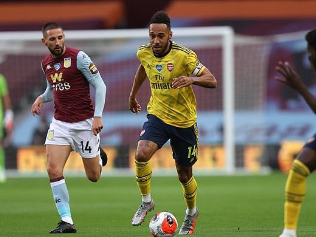 Nóng bỏng BXH Ngoại hạng Anh: Arsenal thua sốc còn cửa dự cúp châu Âu?