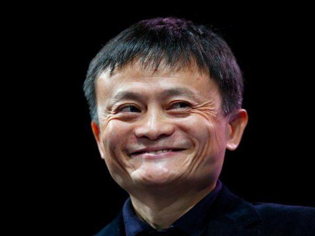 """Tỷ phú Jack Ma """"âm thầm"""" bán cổ phiếu Alibaba, thu về 5 tỷ USD"""