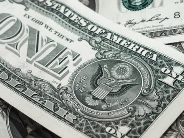 Tỷ giá USD hôm nay 24/7: USD lao dốc, đồng euro lên ngôi