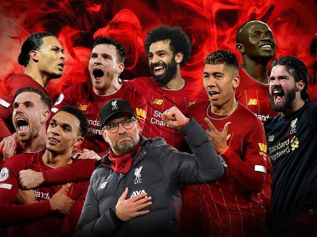 Tranh cãi: Liverpool có còn cơ hội vô địch Ngoại hạng Anh mùa sau?