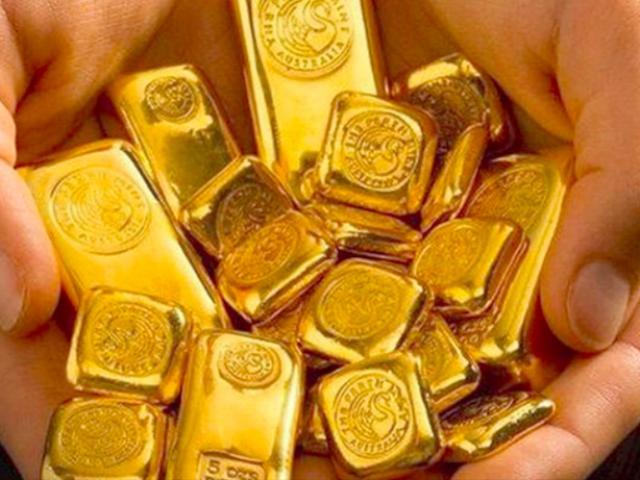 Giá vàng tăng dữ dội, cao nhất mọi thời đại: Ai là người hưởng lợi?