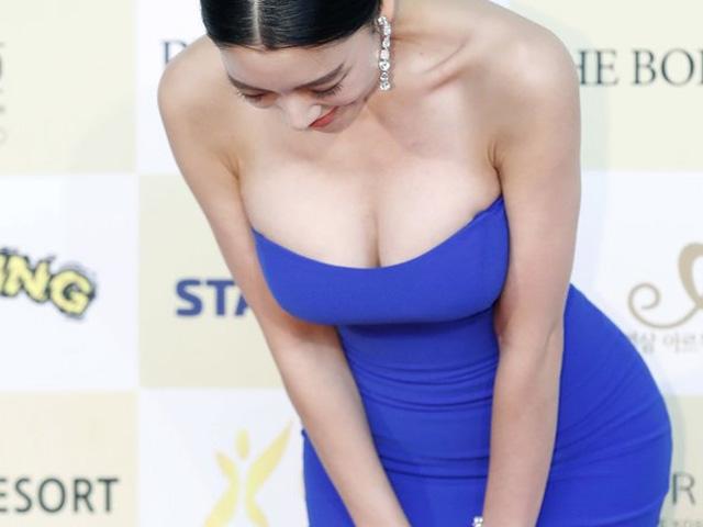 """Đẹp từ cách ăn như """"mỹ nhân phim 18+"""" xứ Hàn lấy chồng đại gia"""