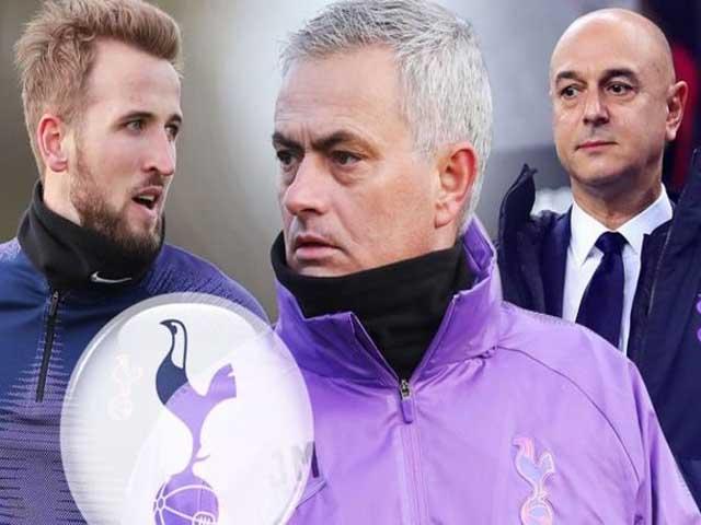 Phán quyết Harry Kane: Mourinho họp kín với Chủ tịch, MU - Real sững sờ