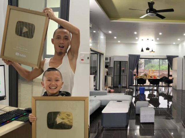 """Anh em Tam Mao bị đồn """"lắm tiền nhiều của"""" nhờ làm YouTube: Sự thật bất ngờ"""