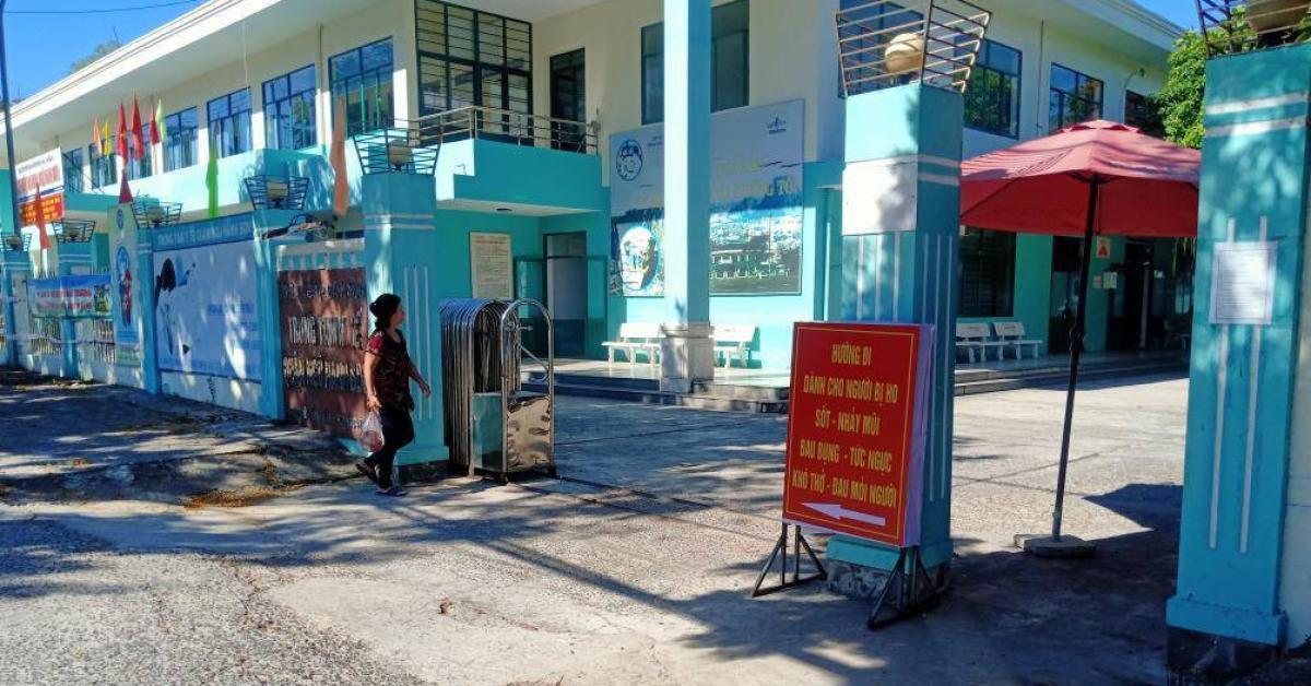 Bệnh nhân COVID-19 thứ 418 ở Đà Nẵng đã đi những đâu trong 1 tháng qua?