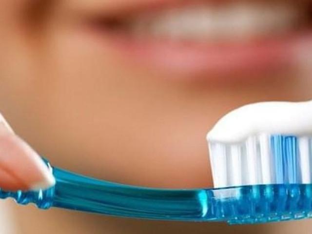 Điểm mặt những thói quen xấu người Việt rất hay gặp khi vệ sinh răng miệng