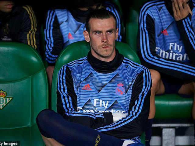 """Lộ lý do Bale chống đối Zidane: """"Nổi điên"""" vì hụt lương 1 triệu bảng/tuần?"""