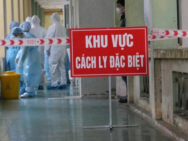 Bộ Y tế hỗ trợ chuyên môn cùng Đà Nẵng tổ chức kỳ thi THPT Quốc gia an toàn