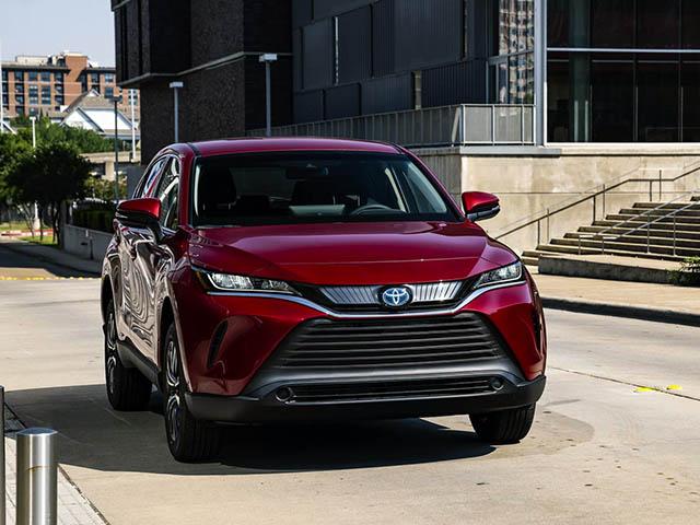 Toyota Venza mới chính thức ra mắt, giá 779 triệu đồng
