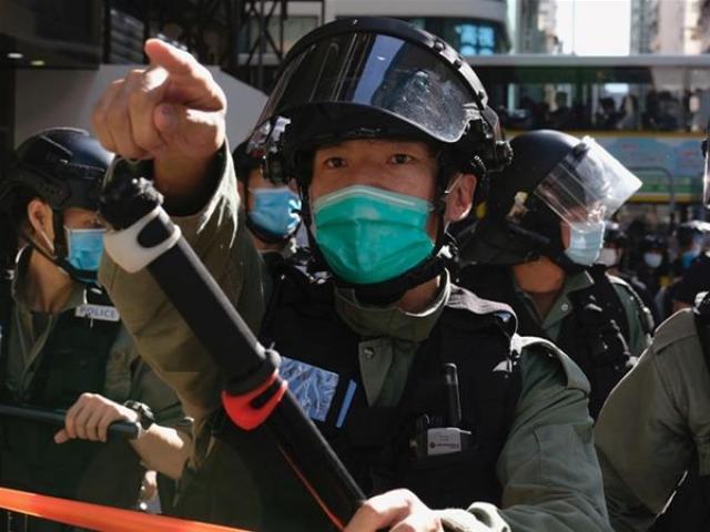 Thêm một quốc gia đình chỉ hiệp ước dẫn độ với Hong Kong, phản đối TQ