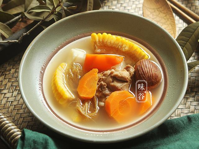Nấu canh rau củ nhớ bỏ thêm thứ này vào, nước ngon ngọt mà cực tốt cho sức khỏe