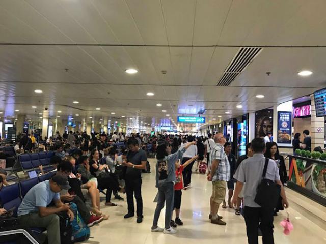 Hơn 18.000 người bay từ Đà Nẵng về TP.HCM trong 3 ngày qua