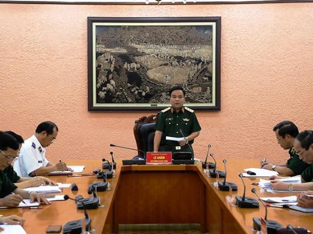 Quân đội siết chặt biên giới sau nhiều vụ nhập cảnh trái phép